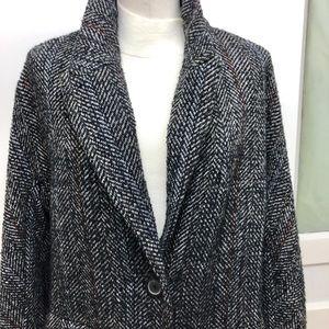 Zara coat NWT
